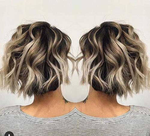 Super Haircuts for Short Hair-31