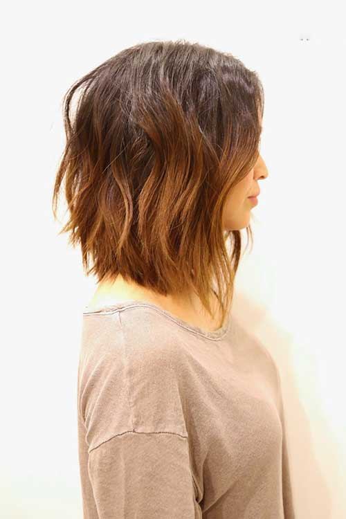 Super Haircuts for Short Hair-32