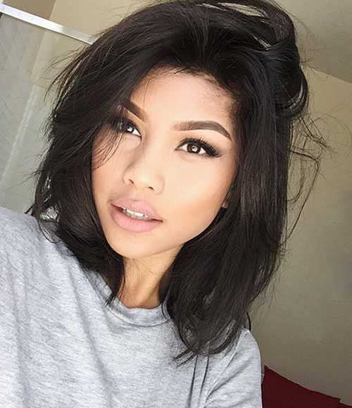 Short Haircuts for Girls-35