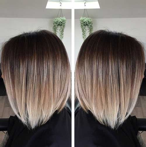 Short Haircuts for Girls-38