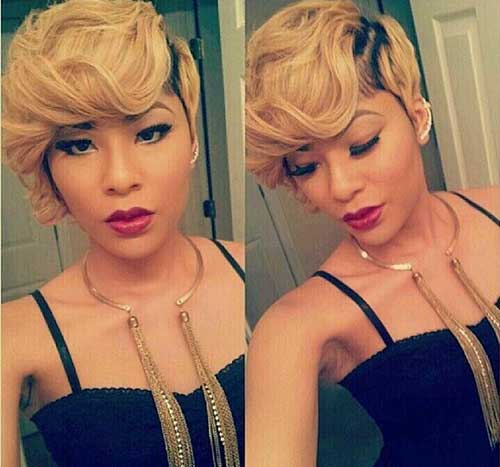 Curly Short Weave Hairstyles-6