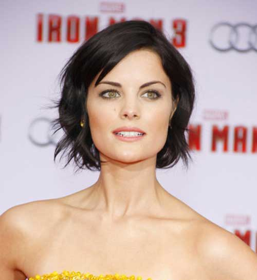 Super Haircuts for Short Hair-6
