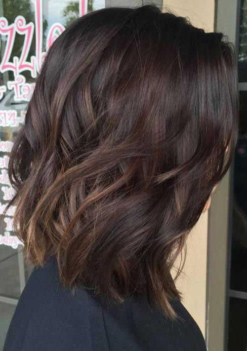 Short Dark Haircuts-6