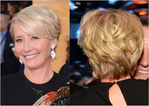Short Hair Cuts for Older Women-6