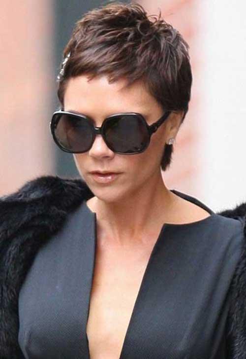 Victoria Beckham Pixie Cuts-6