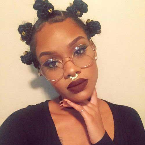 Black Girl Hairstyles-7