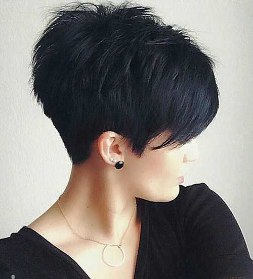 Cute Short Hair-7
