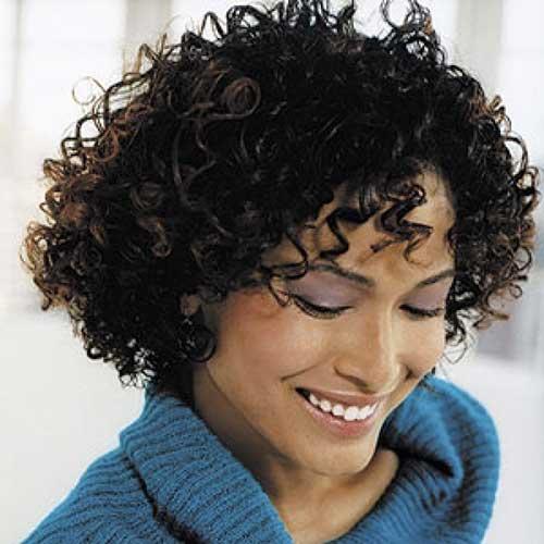 Bob Cut Hairstyles for Black Ladies-8