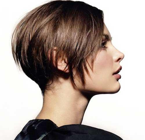 Short Hair Cuts for Older Women-8