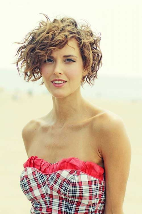 Short Haircuts for Girls-8