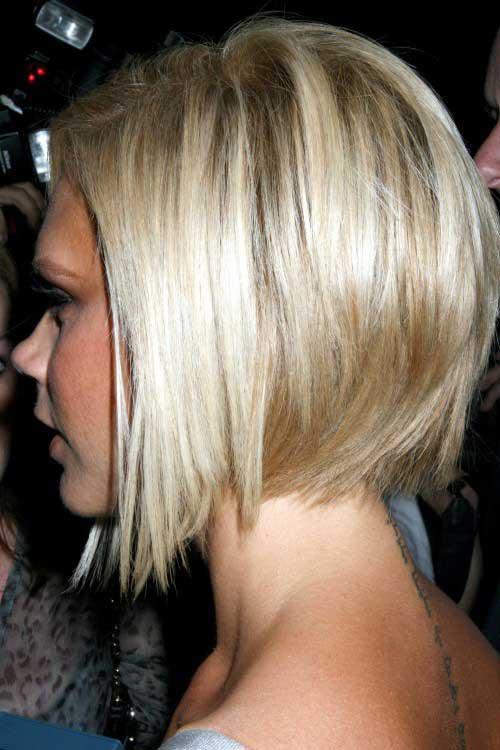 Short Hair Colour Trends 2015-9