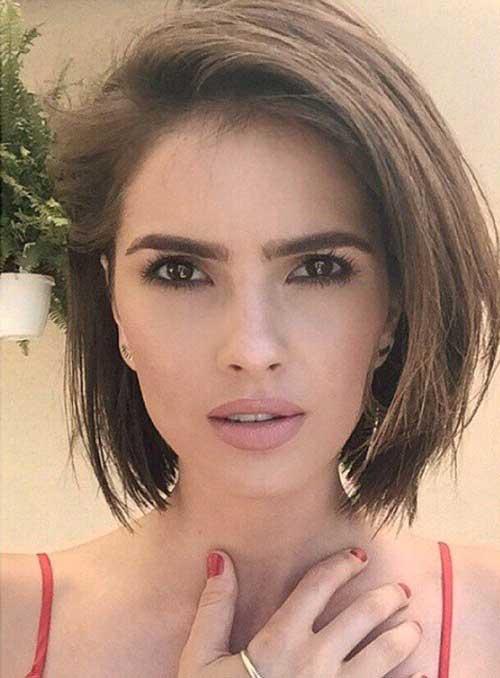 Cute Short Haircuts 2016