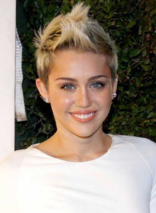 Womens Short Haircuts 2015-10