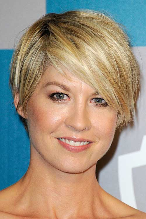 Womens Short Haircuts 2015-11