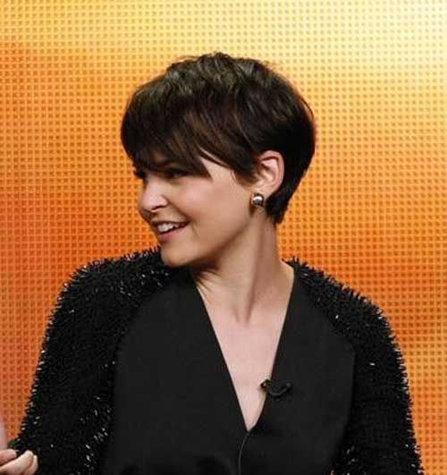 Hairstyles for Short Hair-20
