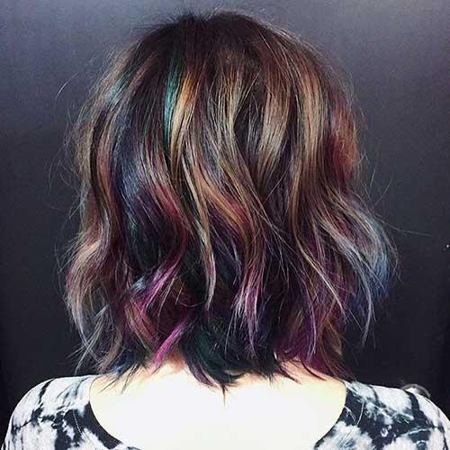 Short Hair Color Ideas-22
