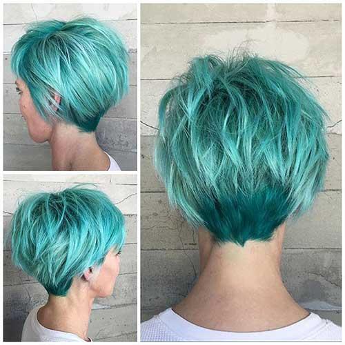 Short Hair Color Ideas-23