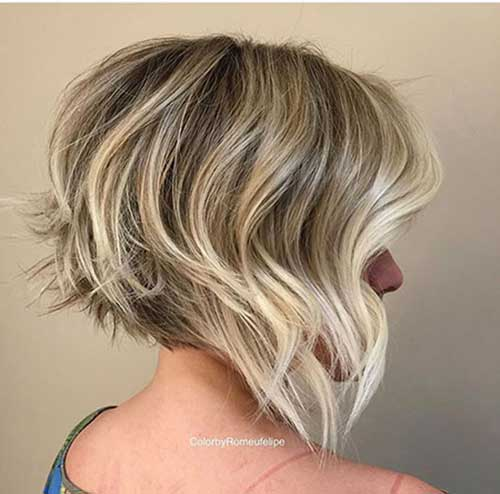 Short Haircut Styles-23
