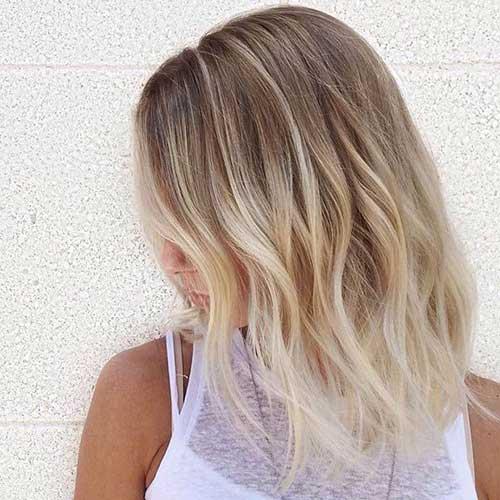 Cute Hairstyles for Short Hair-24