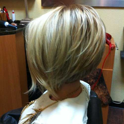 Short Haircut Styles-24