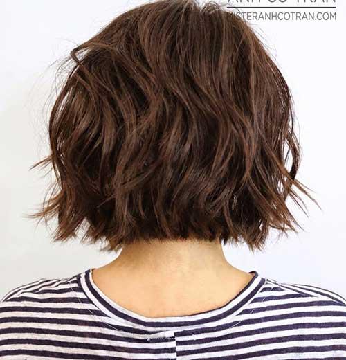Short Haircut Styles-25