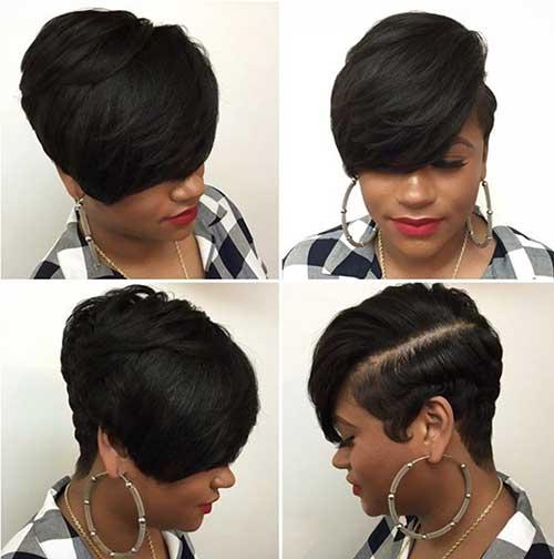 Short Haircut Styles-27