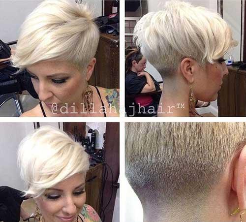 Short Haircut Styles-38
