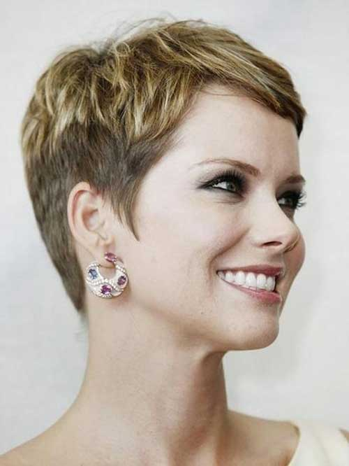 Womens Short Haircuts 2015-6