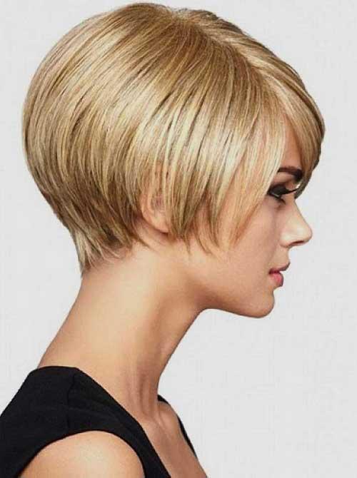 Short Haircut Styles-8