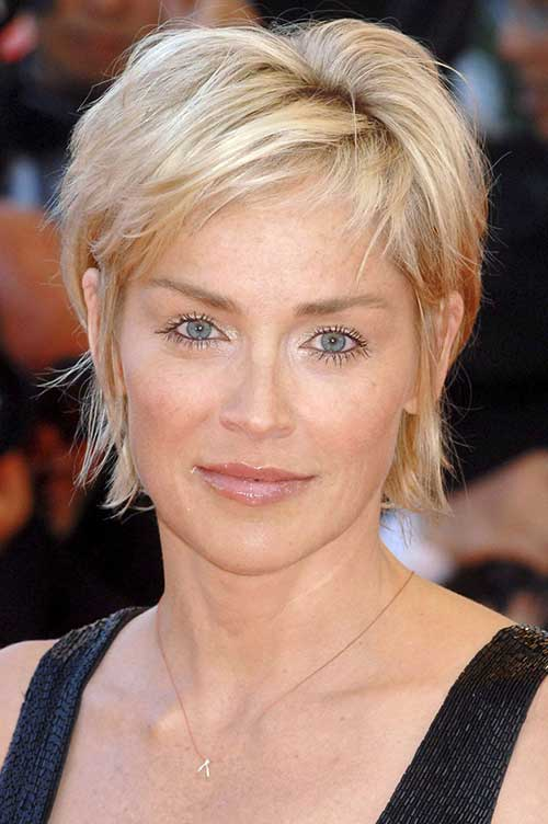Womens Short Haircuts 2015-9