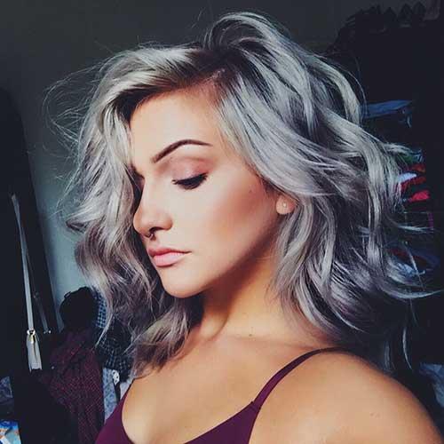 Hair Color Short Hair
