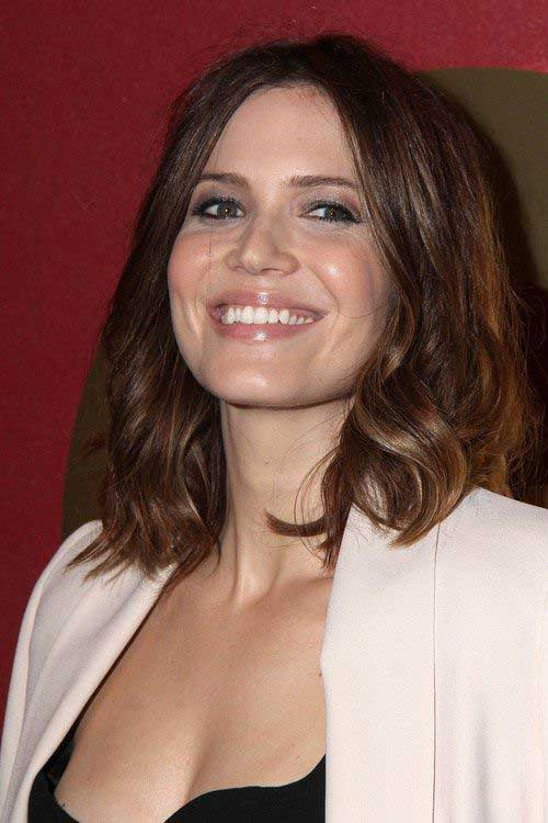 Dark Short Hair Colors-10