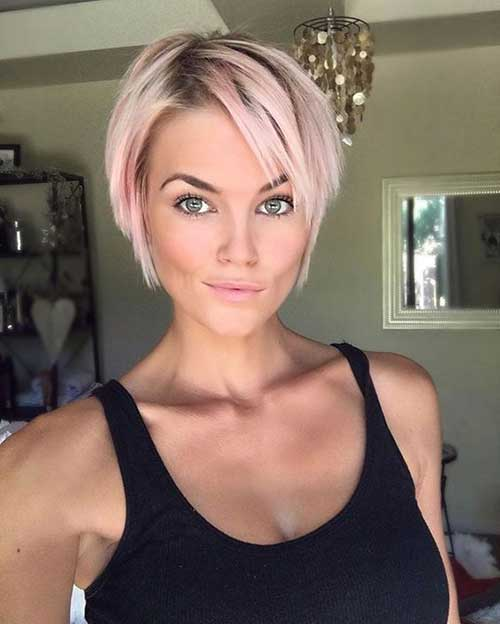 Best Short Hairstyles-7