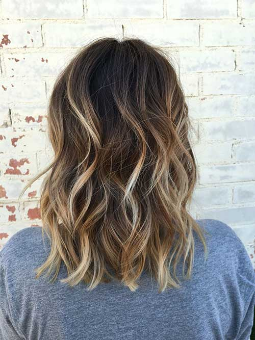Best Wavy Short Hairstyles-11