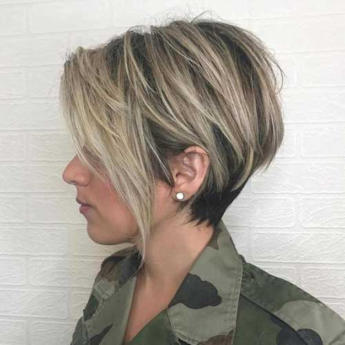 Straight Hair Short Haircuts-15