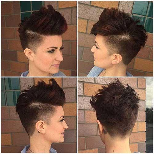 Short Haircuts-7