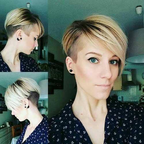 Best Pixie Hairstyles-10