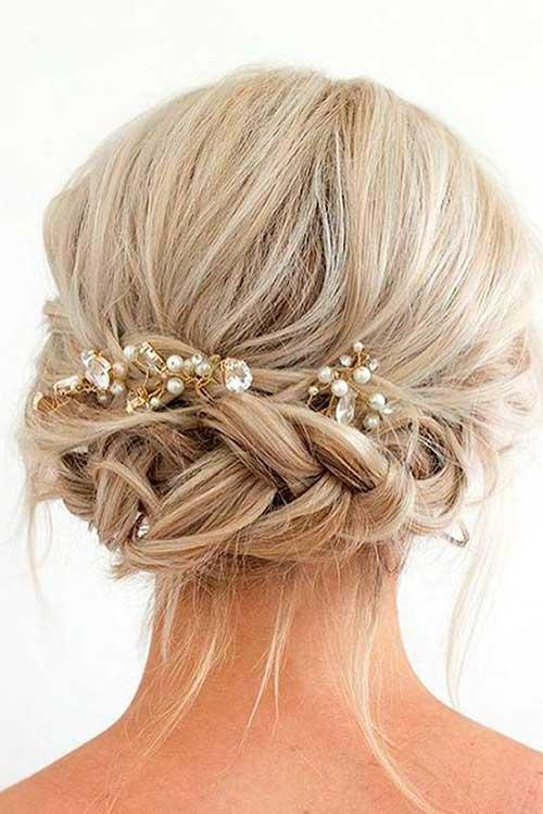 Braided Short Hairstyles-11