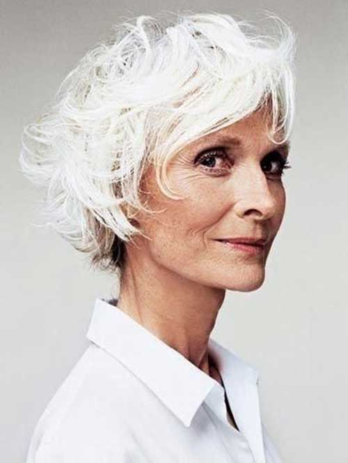 Older Womens Short Hairstyles-11