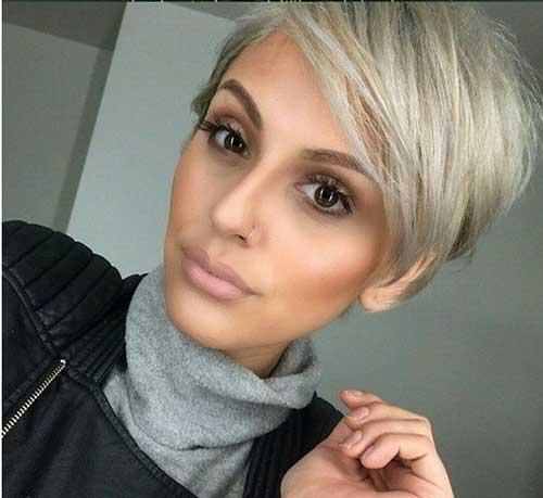 Best Pixie Hairstyles-17