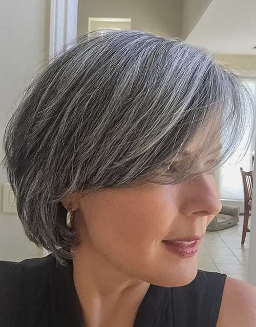 Older Womens Short Hairstyles-6
