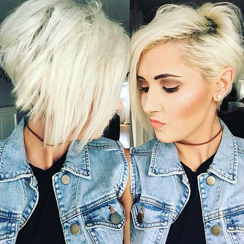 Short Hair Color Ideas-10