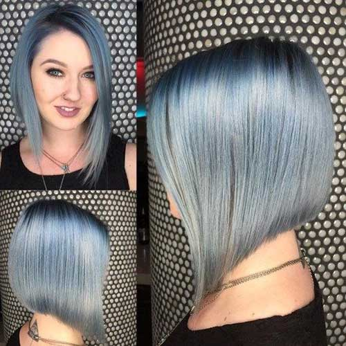 Short Hair Color Ideas-14