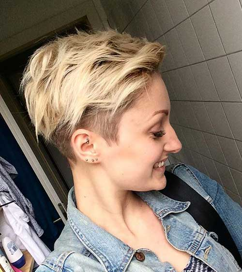 Wavy Short Hairstyles-14