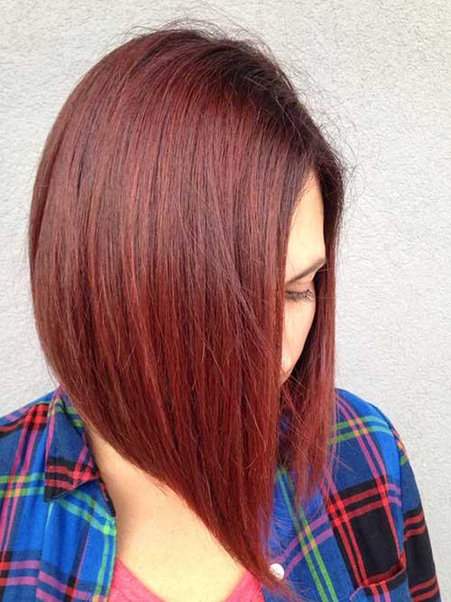 Short Hair Color Ideas-6