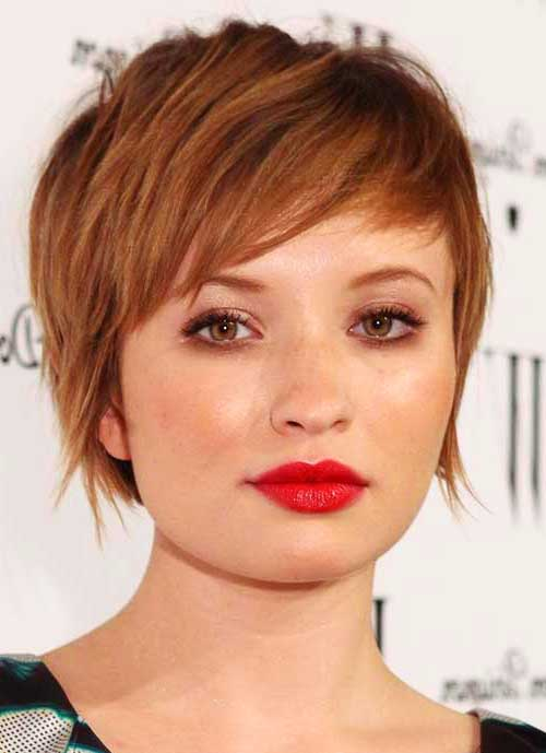 Nice Pixie Hair Color Ideas