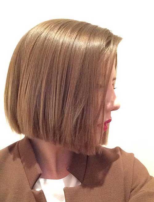 Short Haircuts for Fine Hair-11