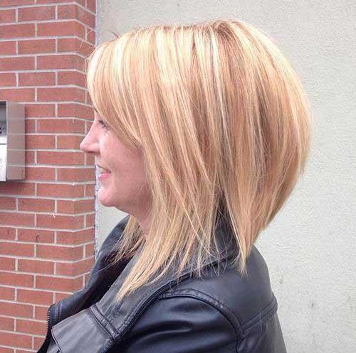 Short Haircuts for Fine Hair-15