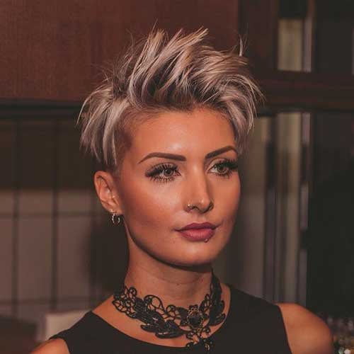 Pixie Hair Cuts-6