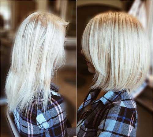 Short Haircuts for Fine Hair-8